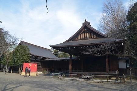 20190108靖国神社40