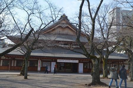 20190108靖国神社39
