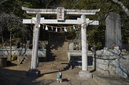 20190120愛宕山公園03