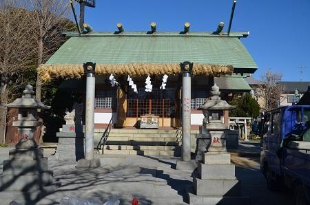 20190121奥戸天祖神社06