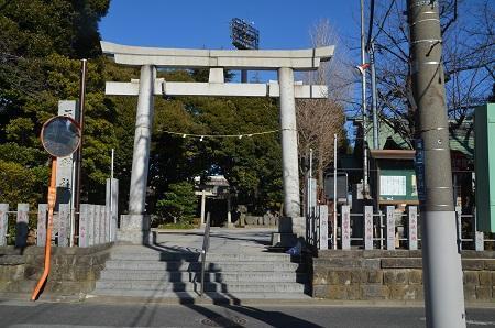 20190121奥戸天祖神社03
