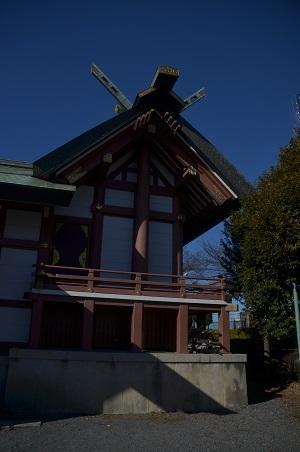20190121奥戸天祖神社12