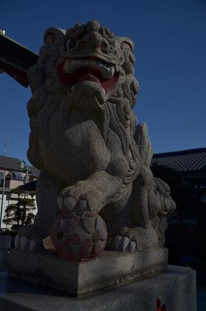 20190121奥戸天祖神社13