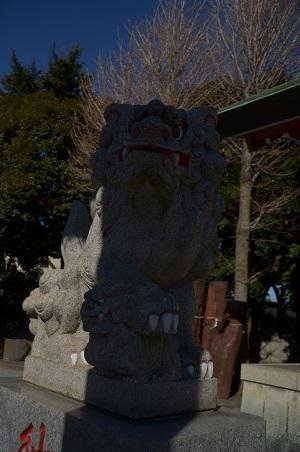 20190121奥戸天祖神社14