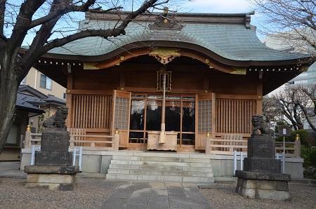 20190125田端八幡神社11