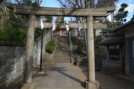 20190125田端八幡神社08