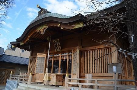 20190125田端八幡神社15