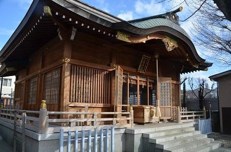 20190125田端八幡神社14