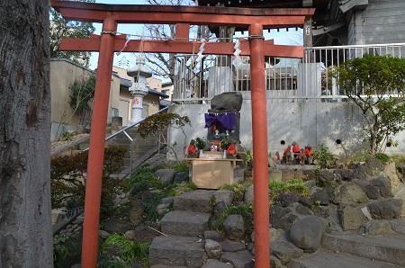 20190125田端八幡神社20