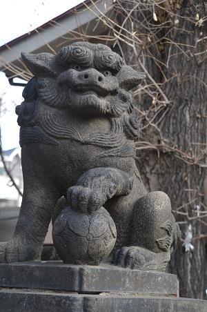 20190125田端八幡神社19