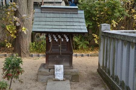 20190125上田端八幡神社18