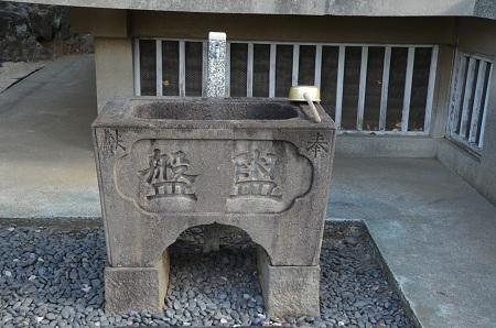 20190125上田端八幡神社13