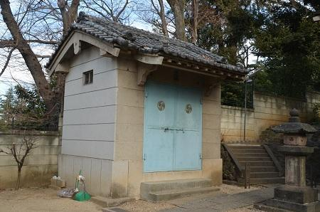 20190125上田端八幡神社21