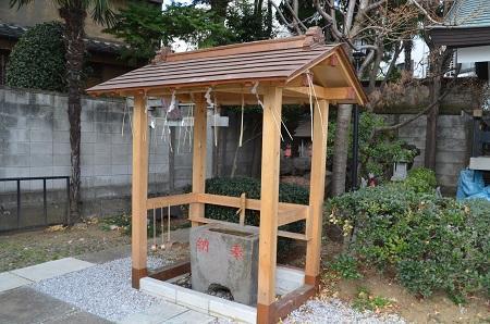 20190125駒込日枝神社06