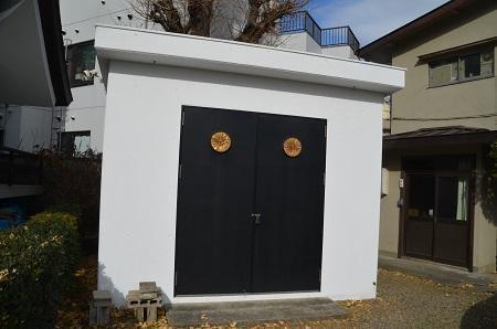 20190125駒込日枝神社14