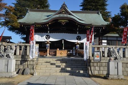 20190202尾久八幡神社05