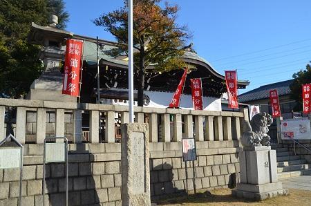 20190202尾久八幡神社07