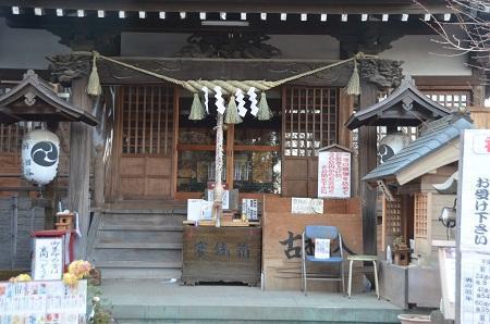 20190202 江北氷川神社06