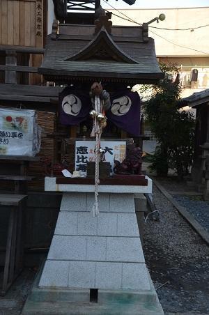 20190202 江北氷川神社12