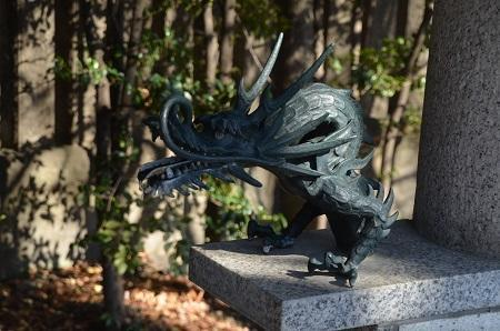 20190202雑司が谷大鳥神社17