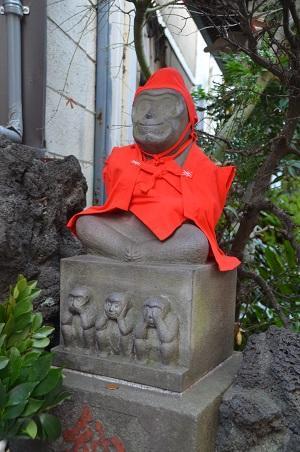 20190203巣鴨猿田彦大神庚申堂05