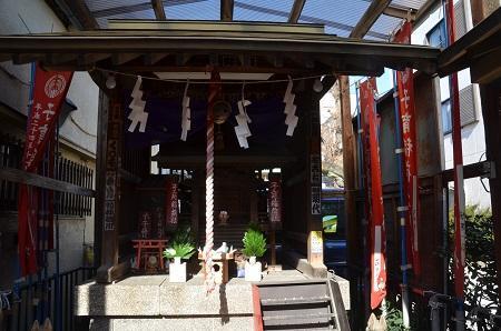 20190203巣鴨大鳥神社08