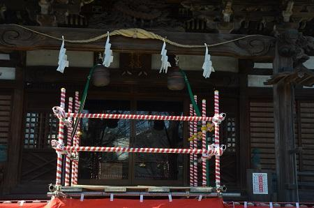 20190203滝野川八幡神社12