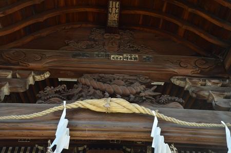 20190203滝野川八幡神社11