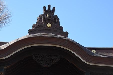 20190203滝野川八幡神社10