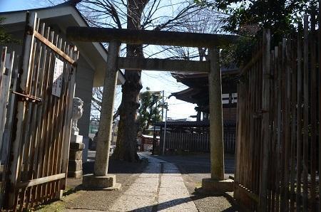 20190203滝野川八幡神社17