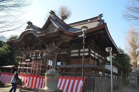 20190203滝野川八幡神社14