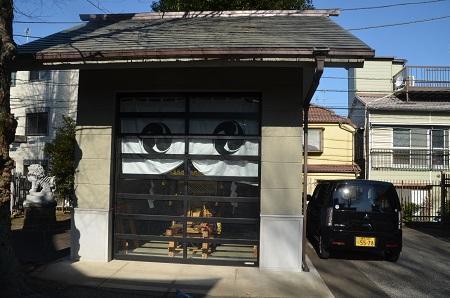 20190203滝野川八幡神社22