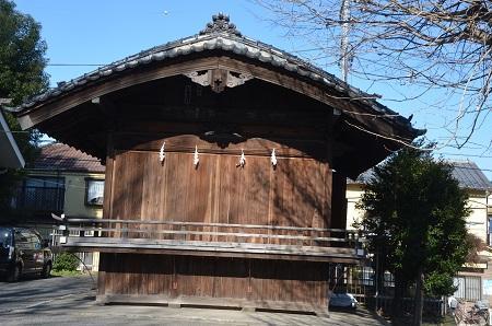 20190203滝野川八幡神社21