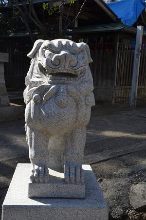 20190203滝野川八幡神社19