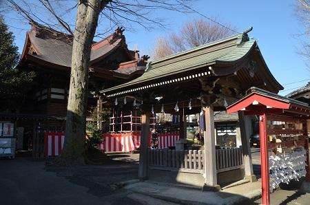 20190203滝野川八幡神社28