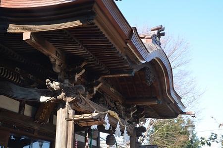 20190203滝野川八幡神社34