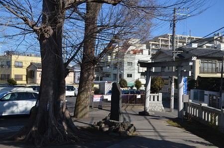 20190203滝野川八幡神社31