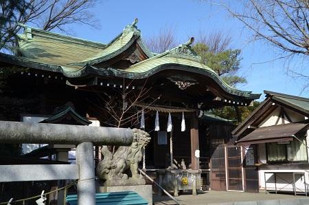 20190208小岩神社12