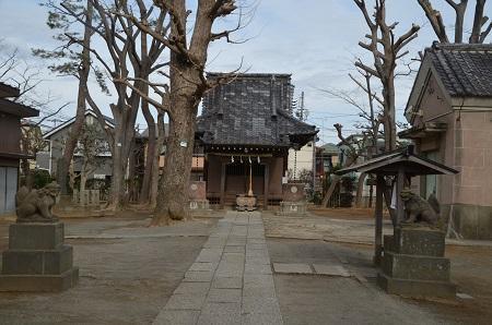 20190208北六丁目天祖神社06