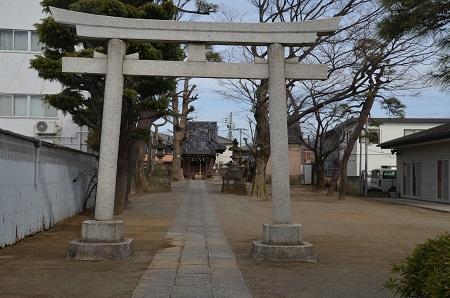 20190208北六丁目天祖神社01