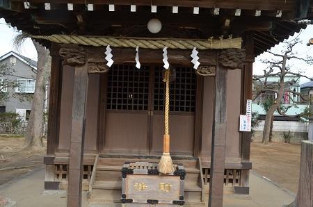 20190208北六丁目天祖神社11