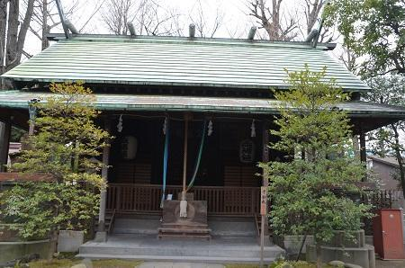 20190208千住仲町氷川神社 05