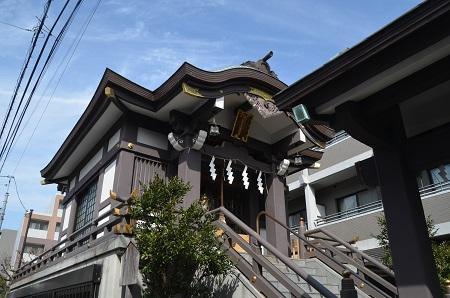 20190222神楽坂若宮八幡14