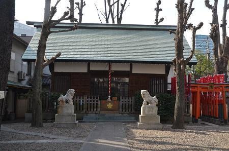 20190222小石川諏訪神社07