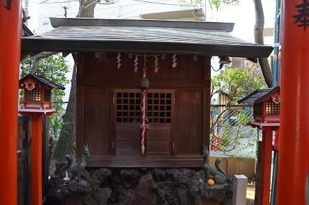 20190222小石川諏訪神社14