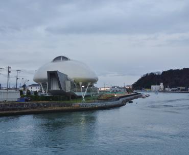 石ノ森記念館