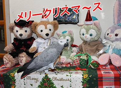 1_メリークリスマス
