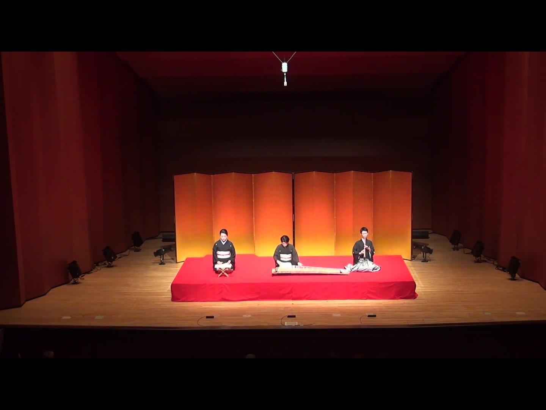 ガラコンサート1部akisino