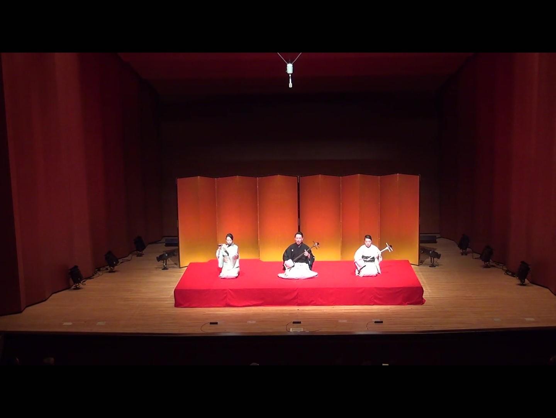 ガラコンサート1部kanjin