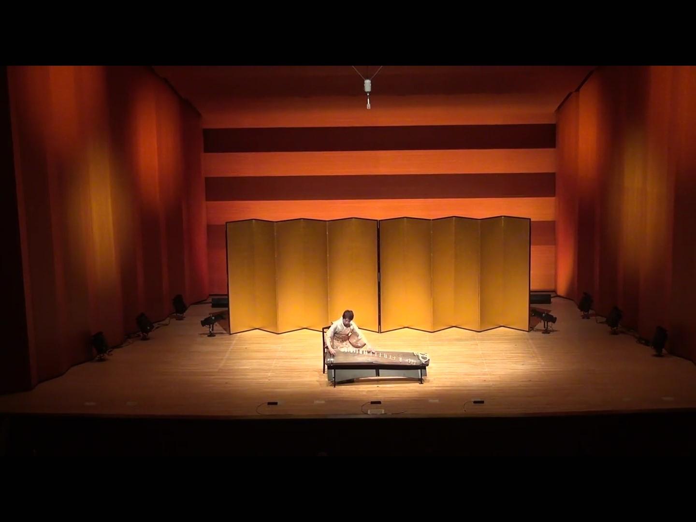 ガラコンサート2部biwa1